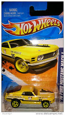 Hot Wheels 'Ford Mustang Mach1 169-2011 (9993)
