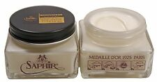 Renovateur Saphir Medaille d'Or - conditioner NEW metal screw top  fast delivery