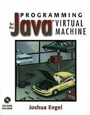 Programming for the Java(TM) Virtual Machine-ExLibrary