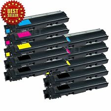 10pk TN221 TN225 Compatible Color Toner Set Brother MFC-9130CW 9330CDW 9340CDW