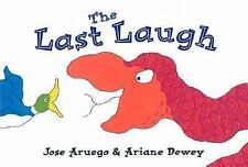 The Last Laugh-ExLibrary