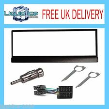 Skoda Fabia Fascia Facia Surround Panel Aerial Adaptor Fitting Kit Package S20