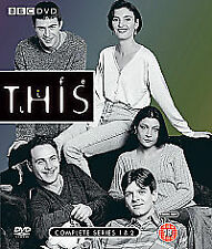 This Life - Series 1 And 2 (DVD Box Set)   TV SERIES