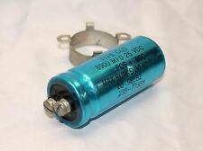 Mallory 8,900UF 25VDC Electrolytic Capacitor