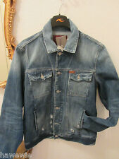 7 for all Mankind Jeans Jacke S 46-48, tolles Design+ ausgefallen, 300 €  7452""
