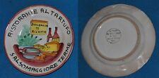 piatto del buon ricordo ristorante il tartufo salsomaggiore