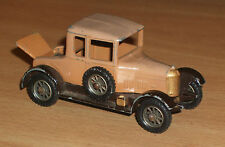 MATCHBOX YESTERYEARS VINTAGE MODEL  ** Y8-1  1926 MORRIS COWLEY ** UN-BOXED