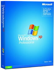 Windows XP Professional SP3 32 bit Multilingue