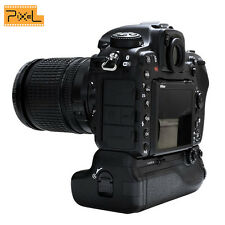 Pixel Vertax D17 Professional Battery Grip for Nikon D500 camera