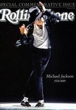 Rolling Stone magazine Michael Jackson Special issue Photos Life Family Music