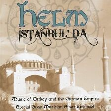 Istanbul'da by Helm (CD, Jun-2012, CD Baby (distributor))