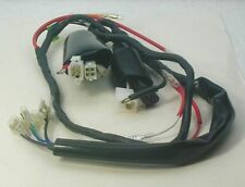 Yamaha DT400 1975/76 USA/Canada Models Main Wiring Loom Harness QH025