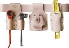 Scaffolding Tool Belt Set Leather - With Tools - Connell of Sheffield