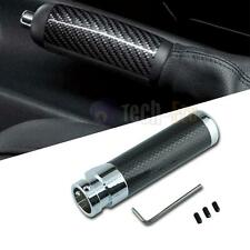 Mini Cooper Countryman JCW Carbon Fiber Handle Hand Brake Emergency Cover Trim