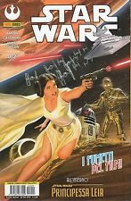 PANINI COMICS STAR WARS NUMERO 002