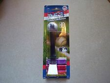 New Detroit Tigers Baseball Pez Despenser with Candy NLB Offical Product