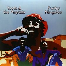 Funky Kingston - Toots & The Maytals (2013, Vinyl NEU)