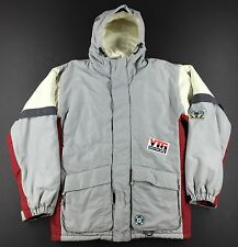 Vintage 90's Planet Earth Snowboard Jacket Mens M Med. Skateboarding RARE