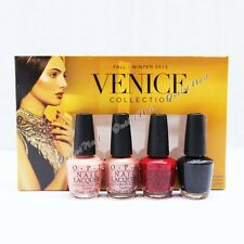 OPI Venice Collection - Little BAMBINOS Fall Winter 2015 Mini Pack 4pc DCV07