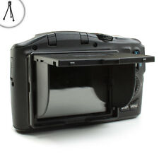 ENHANCE LCD Hood/ Sun Shade and Hard Screen Protector for Digital Cameras