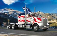 "CAMION MARMON CONVENTIONAL ""Stars and Stripes"", KIT REVELL 1/25 n° 7429"