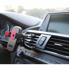 360°Car Air Vent Mount Cradle Holder Stand for Mobile Smart Cell Phone GPS SB