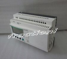 Schneider Zelio Logic Module SR3B261B New In Box !