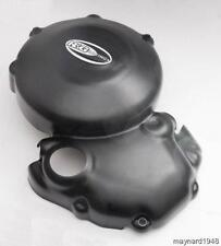 R&G RIGHTHAND SIDE CLUTCH ENGINE CASE COVER for DUCATI MONSTER 696, 2008 to 2014