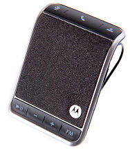 Motorola TZ700 ROADSTER Universal Bluetooth In-Car CarKit Speakerphone