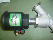 ASCO.......... S290B145 VALVE ..............N/C 25MM JOUCOMATIC...NEW  PACKAGED