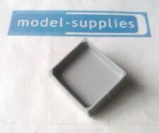 Dinky 978 reproduction grey plastic cab roof box