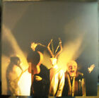 LP THE DEAD WEATHER--SEA OF COWARDS JACK WHITE/THIRD MAN RECORDS SPLIT COLORED
