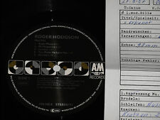 ROGER HODGSON -Hai Hai- LP 1987 A&M Archiv-Copy mint
