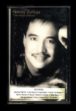 PHILIPPINES:NONOY ZUNIGA - The Duet Album  Cassette,Tape,MC,RARE,OPM,Tagalog,