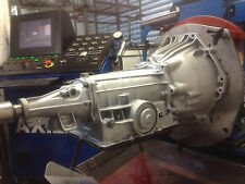Ford Falcon BA XR8 V8 BTR 4 Speed Reco Automatic Transmission With Oil Cooler