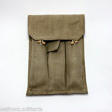 Original Soviet PPSH-41 PPS-43 ammo magazine pouch Marked
