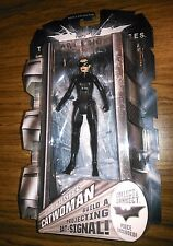 CATWOMAN GOGGLES DOWN CHASE VARIANT! The Dark Knight Rises! Mattel Movie Masters