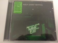 Holy Ghost Revival : Twilight Exit CD (2008) NR MINT