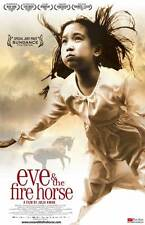 EVE AND THE FIRE HORSE Movie POSTER 27x40 B Vivian Wu Lester Chit-Man Chan