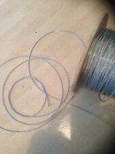 Antenna Wire 20m Polyweave Dipole Delta Loop Aerial Wire Longwire G5rv Endfed