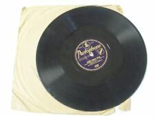 "Record 10"" Parlophone Dancin' With Someone 78 RPM"