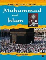 Great Religious Leaders: Muhammad and Islam,GOOD Book