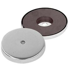 "STRONG 3"" Round Base Magnet"