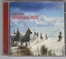 (ES756) Catatonia, International Velvet - 1998 CD