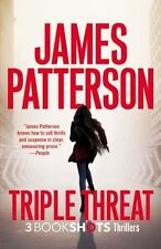Triple Threat BookShots
