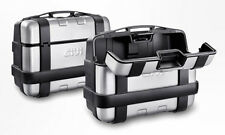 GIVI TRK33PACK2 Trekker Panniers (2 SIDE CASES) Keyed the same
