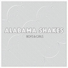 Alabama Shakes BOYS & GIRLS Debut Album +MP3s ATO RECORDS New Sealed Vinyl LP