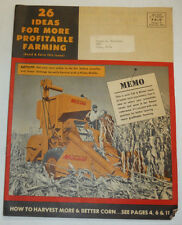 26 Ideas For More Profitable Farming Magazine M-5 Fits All 1980s 012715R