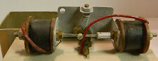 Vintage Pioneer Challenger Model 3 Electric Switch Machine for Model Trains VG