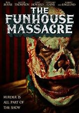 Funhouse Massacre (2016, DVD NEUF)